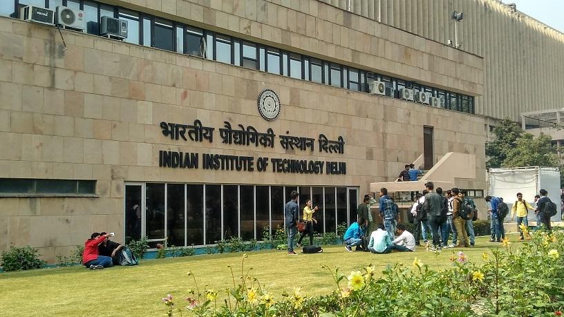Educational institutes at higher risk of indoor pollution in Delhi
