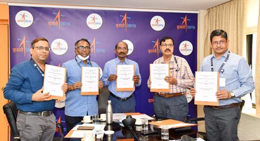 ISRO to establish 'Space Technology Incubation Center' at NIT Rourkela