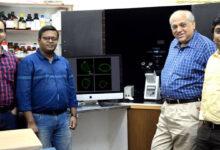 Molecular sensor on serotonin receptor to detect cholesterol