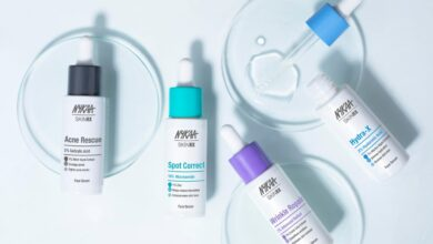 Nykaa Launches SKINRX: Harnesses the power of science for an efficacious skincare range