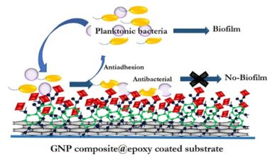 New nano-composite to beat antimicrobial resistance