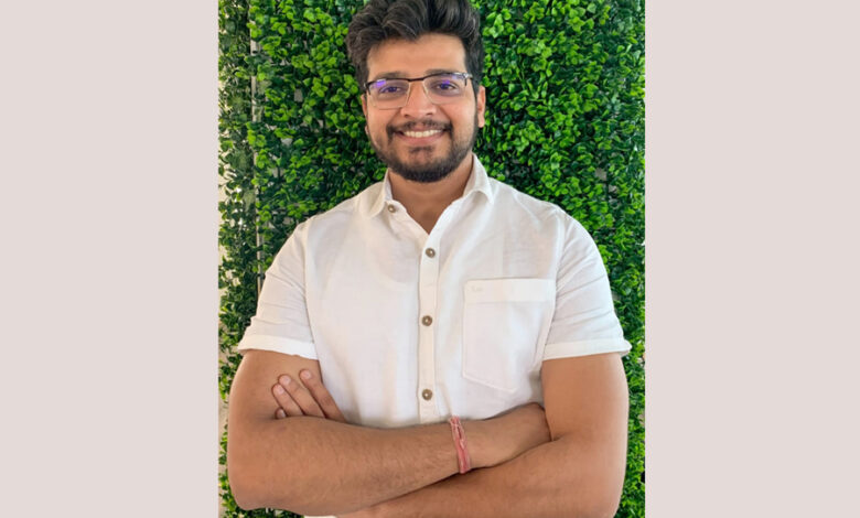 Sky's the limit for Peak and Senior Engineering Manager Ronak Goyal